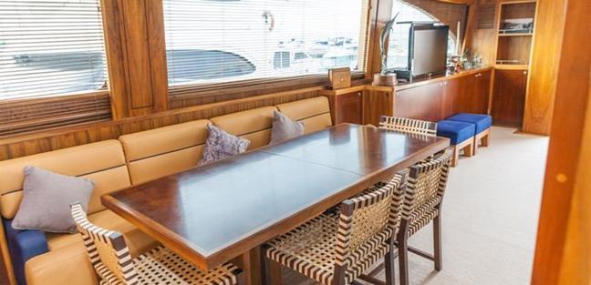 Oh My God Charter Yacht - 3