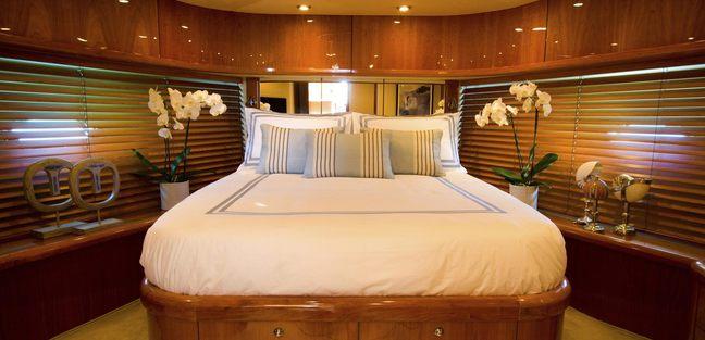 Blue Seas Charter Yacht - 6
