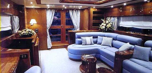Mijaga III Charter Yacht - 3