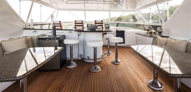 Vesper Charter Yacht - 5