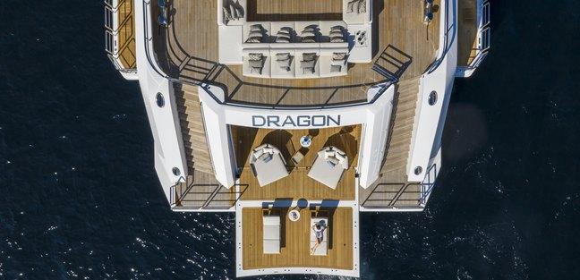 Dragon Charter Yacht - 8