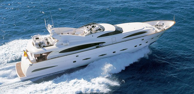 Ordisi Charter Yacht - 4