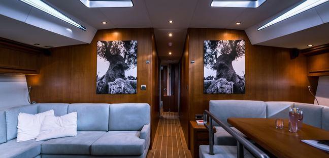 Ikigai Charter Yacht - 6