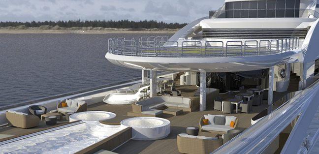 Maryah Charter Yacht - 3