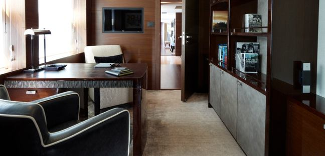Imperial Princess Beatrice Charter Yacht - 8