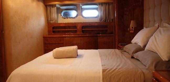 Bien Estar Charter Yacht - 3