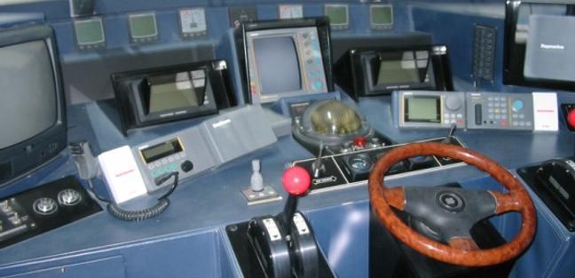 Chelsea Charter Yacht - 2