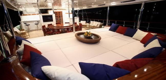 Loretta Charter Yacht - 6
