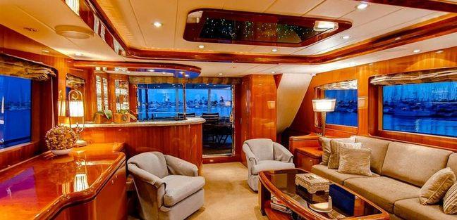 Papa's Palace Charter Yacht - 2