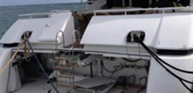 Hakim 7 Charter Yacht - 6