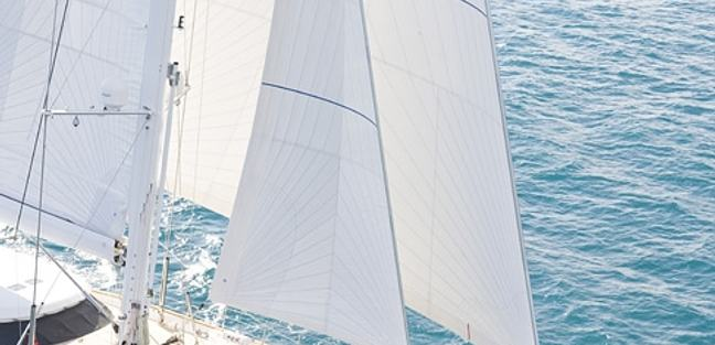 Piropo Charter Yacht - 2