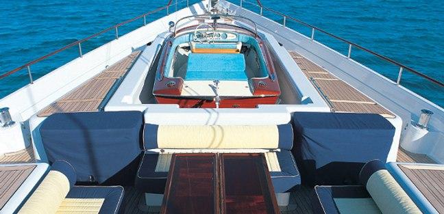 MITseaAH Charter Yacht - 2