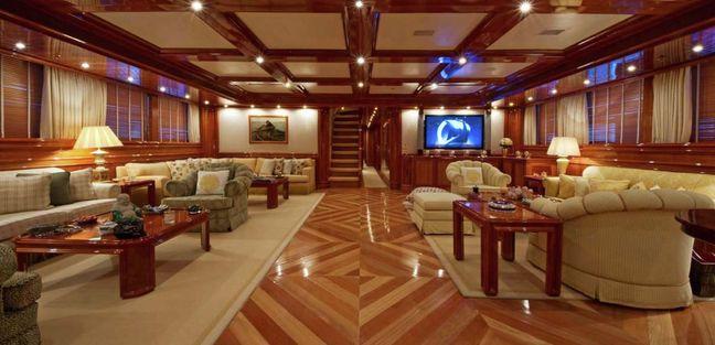 Sokar Charter Yacht - 6