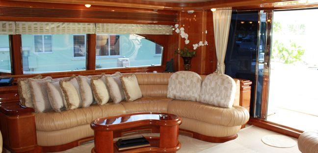 Lady Breanna Charter Yacht - 3
