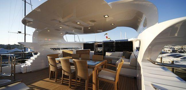 Fat Fish Charter Yacht - 7