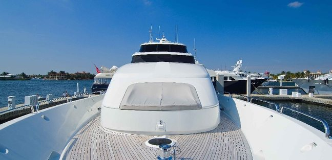 Scapoli Charter Yacht - 2