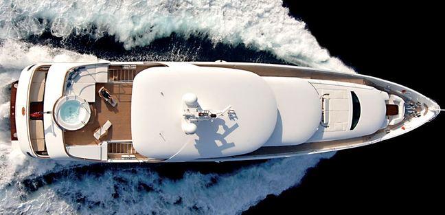 Seva Charter Yacht - 4