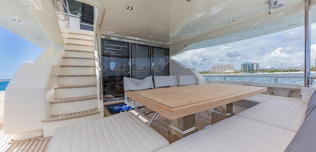 Seaduction Charter Yacht - 5