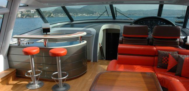 Les A Charter Yacht - 7