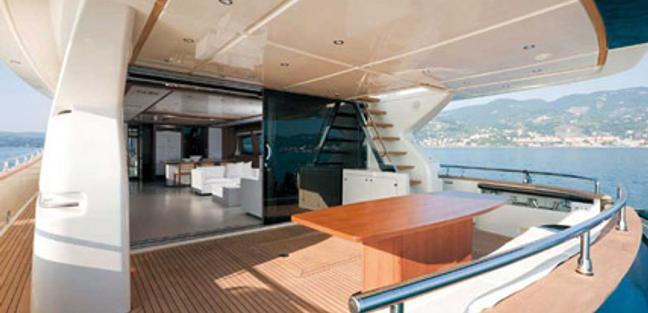 Royal Flush One Charter Yacht - 5