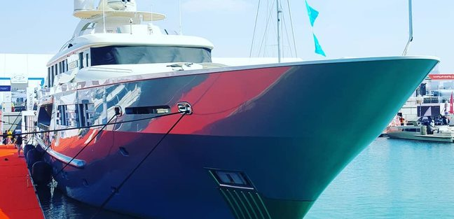 Jewel Charter Yacht - 3