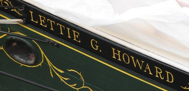 Lettie G Howard Charter Yacht - 3