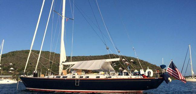 Luna Danns Charter Yacht - 2