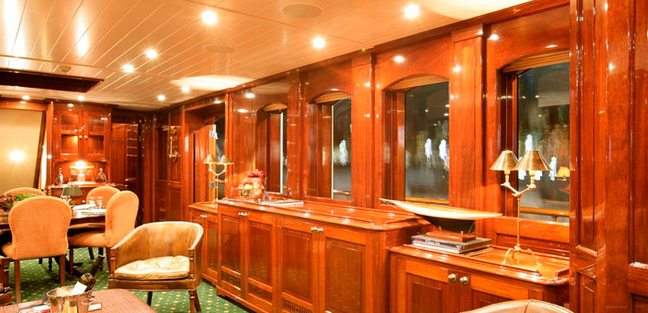 Parriwi Charter Yacht - 7