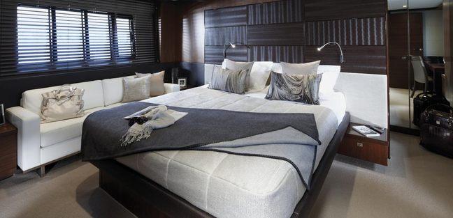 Tao Charter Yacht - 8