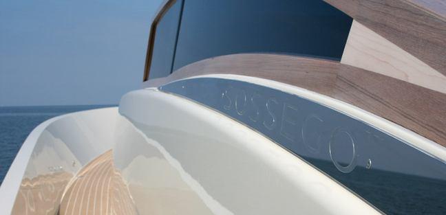 Sossego Charter Yacht - 2