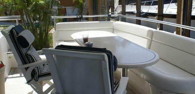 Lionfish Charter Yacht - 5