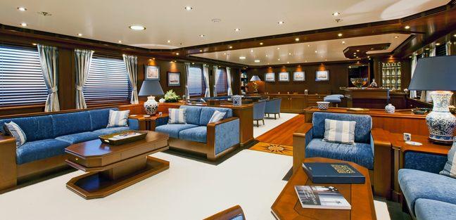 Axantha II Charter Yacht - 8