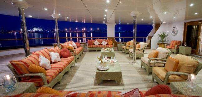 Leander G Charter Yacht - 4