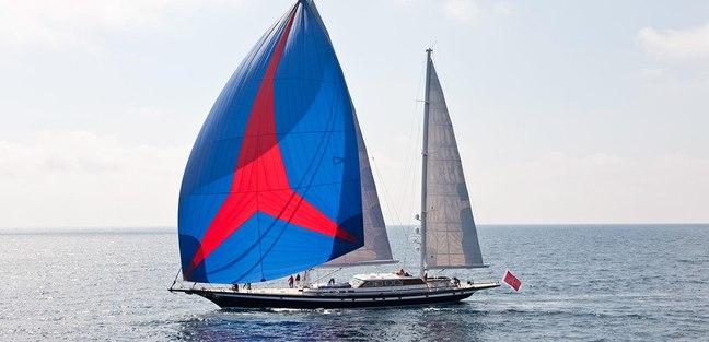 Southwind Charter Yacht
