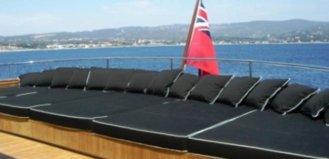 Tugatsu Charter Yacht - 4