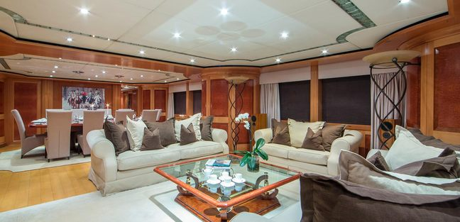 Mac Brew Charter Yacht - 6