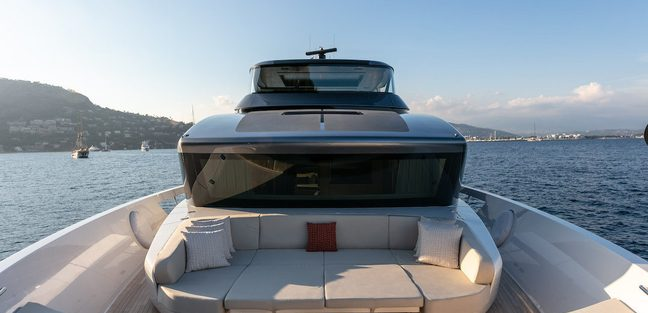 Pause of London Charter Yacht - 4