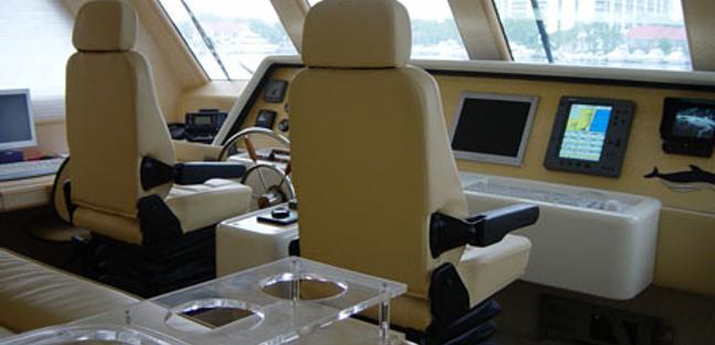 Shambhala Charter Yacht - 4