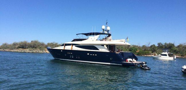 Vic Charter Yacht - 2