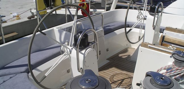 Ocean Phoenix Charter Yacht - 7