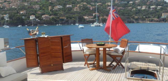Ava Charter Yacht - 7
