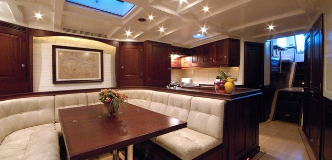 Aurelius Charter Yacht - 5