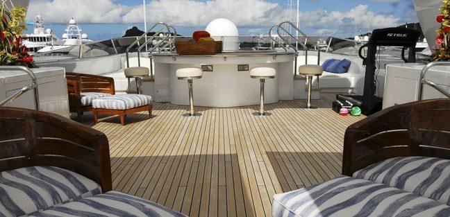 Balaju Charter Yacht - 8