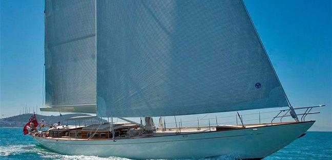 Kealoha Charter Yacht