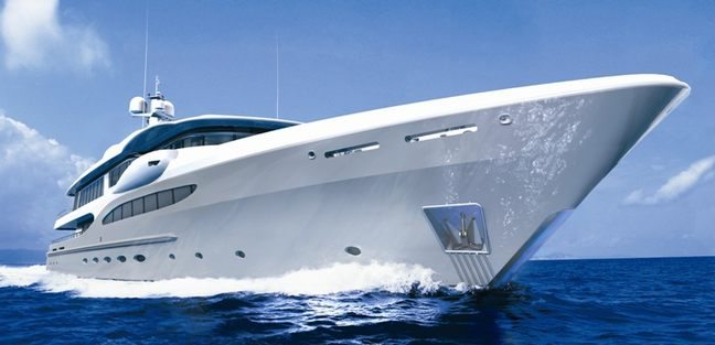Sea Rhapsody Charter Yacht - 3