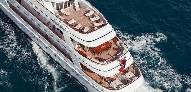 Majestic Charter Yacht - 6