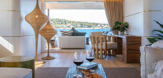 Mimi la Sardine Charter Yacht - 7