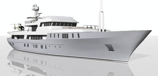 Santa Rita I Charter Yacht - 5
