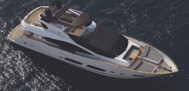Aqua Libra Charter Yacht - 2