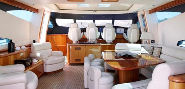 Parenthesis Charter Yacht - 5